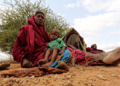Internally Displaced Women